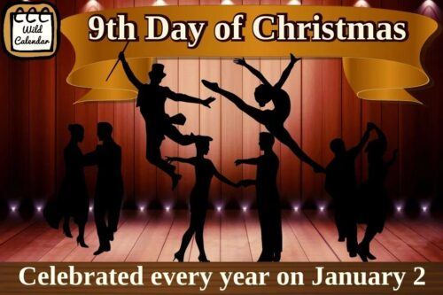 Read more about the article 9th day of Christmas