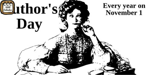 Read more about the article Author's Day