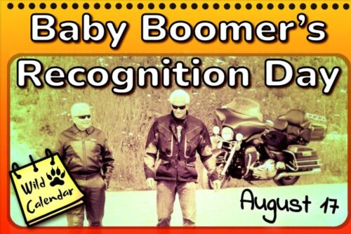 Read more about the article Baby Boomer's Recognition Day