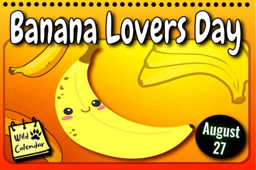 Read more about the article Banana Lovers Day