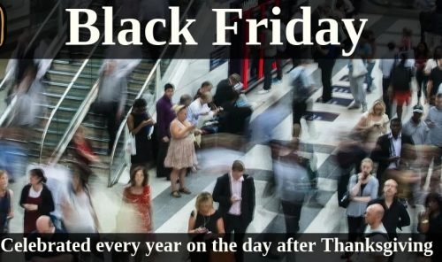 Read more about the article Black Friday