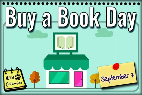 Read more about the article Buy a Book Day