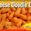 Cheese Doodle Day