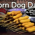Corn Dog Day