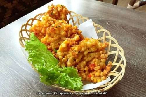Read more about the article Corn Fritters Day
