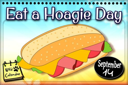 Read more about the article Eat a Hoagie Day