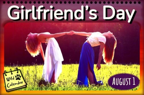 Read more about the article Girlfriend's Day