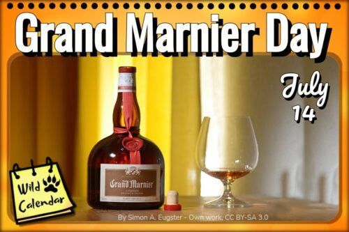 Read more about the article Grand Marnier Day