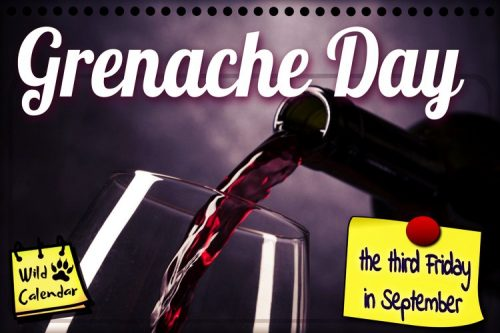 Read more about the article International Grenache Day
