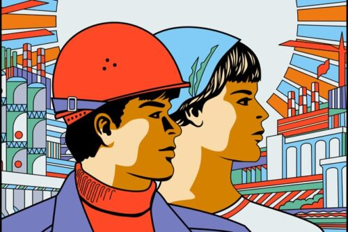 Industrial Worker of the World Day