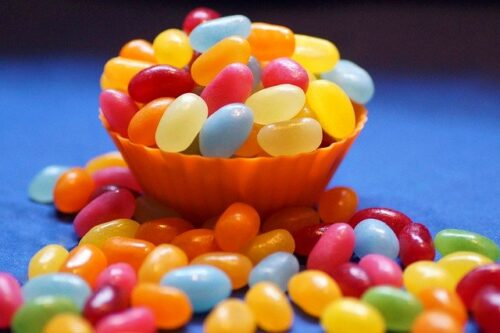 Read more about the article Jump for Jelly Beans Day