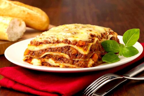 Read more about the article Lasagna Day