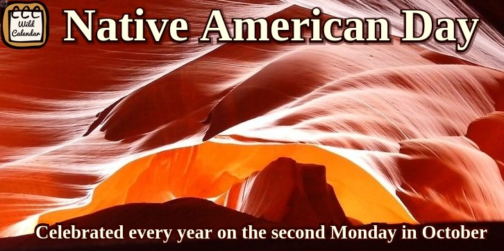 You are currently viewing Native American Day