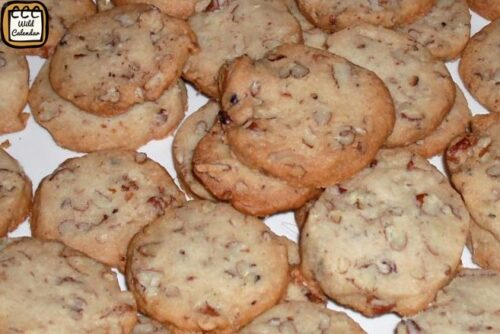 Read more about the article Pecan Cookie Day