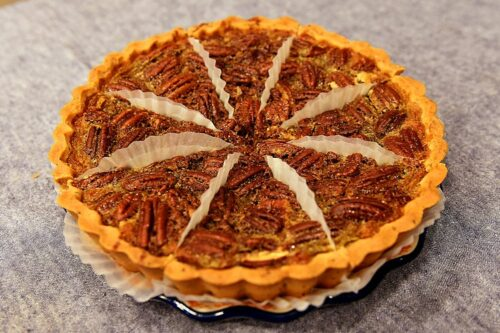 Read more about the article Pecan Pie Day