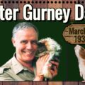 Peter Gurney Day