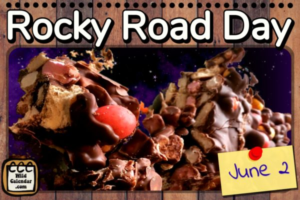 Rocky Road Day