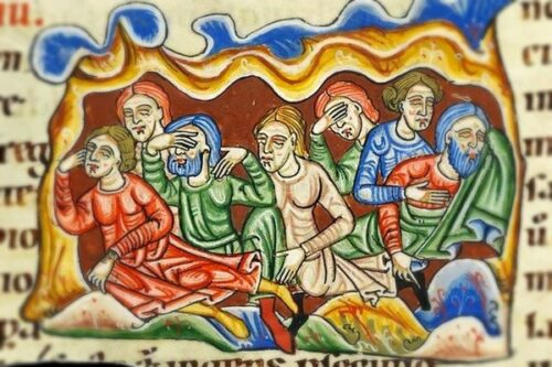 Seven Sleepers Day