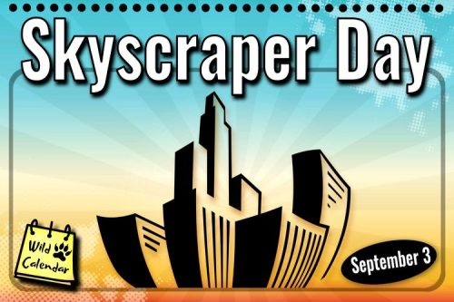 Read more about the article Skyscraper Day