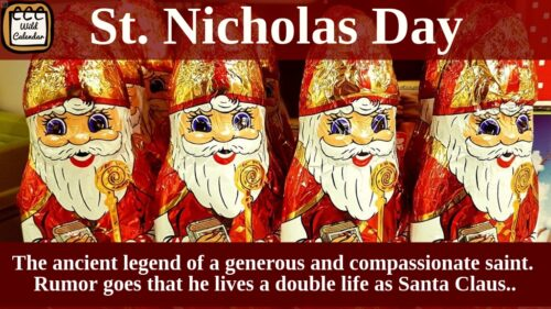 Read more about the article St. Nicholas Day