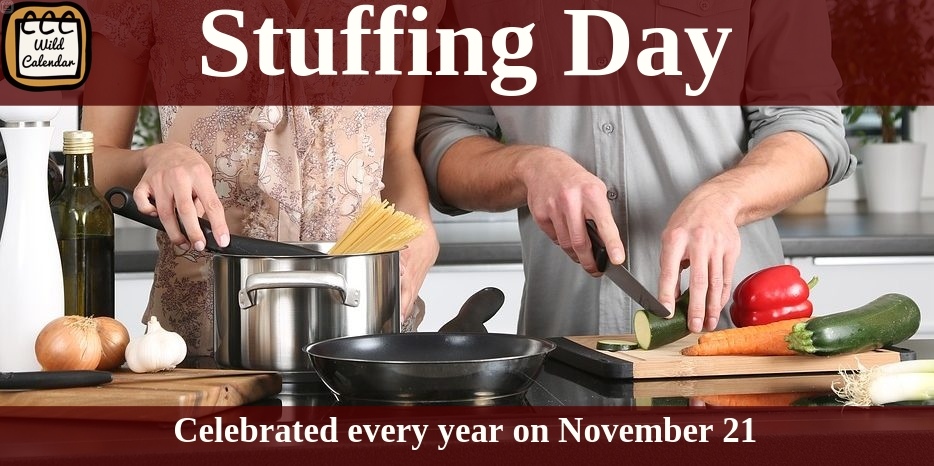 Stuffing Day