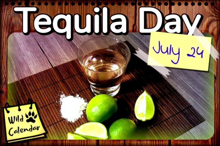 Tequila Day