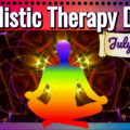 Holistic Therapy Day