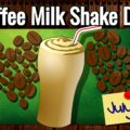 Coffee Milk Shake Day