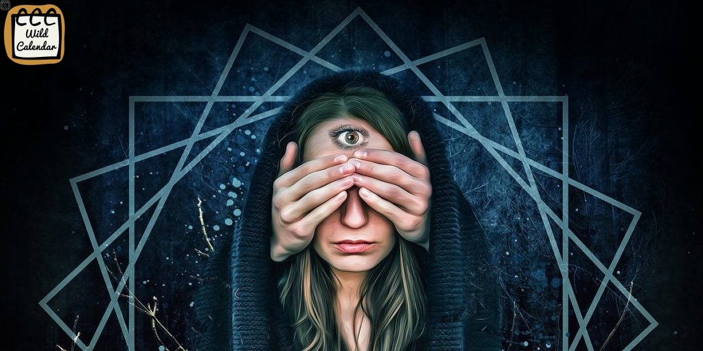 You are currently viewing Occult Day