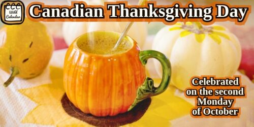 Read more about the article Canadian Thanksgiving Day