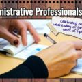 Administrative Professionals Day®