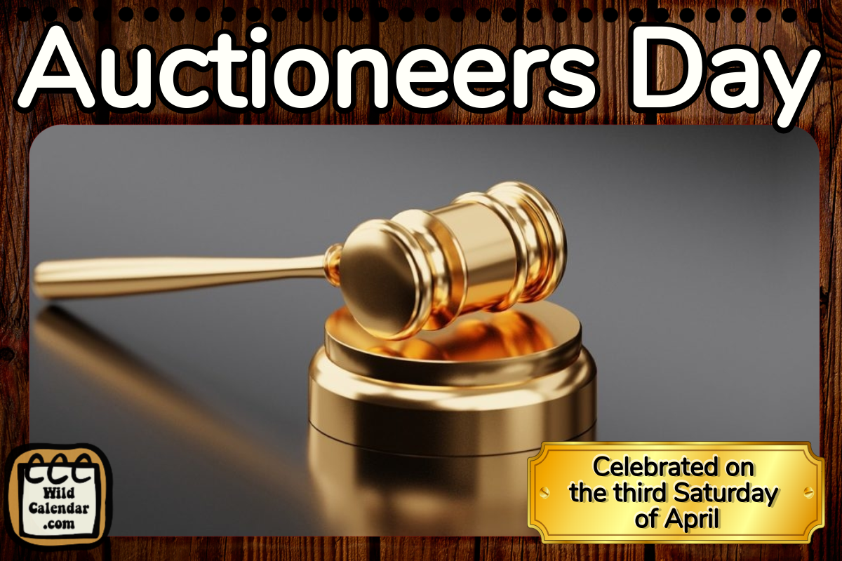 Auctioneers Day