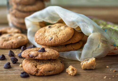Read more about the article Chocolate Chip Cookie Day
