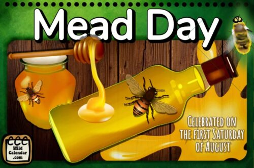 Read more about the article Mead Day