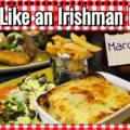 """Eat Like an Irishman"" Day"