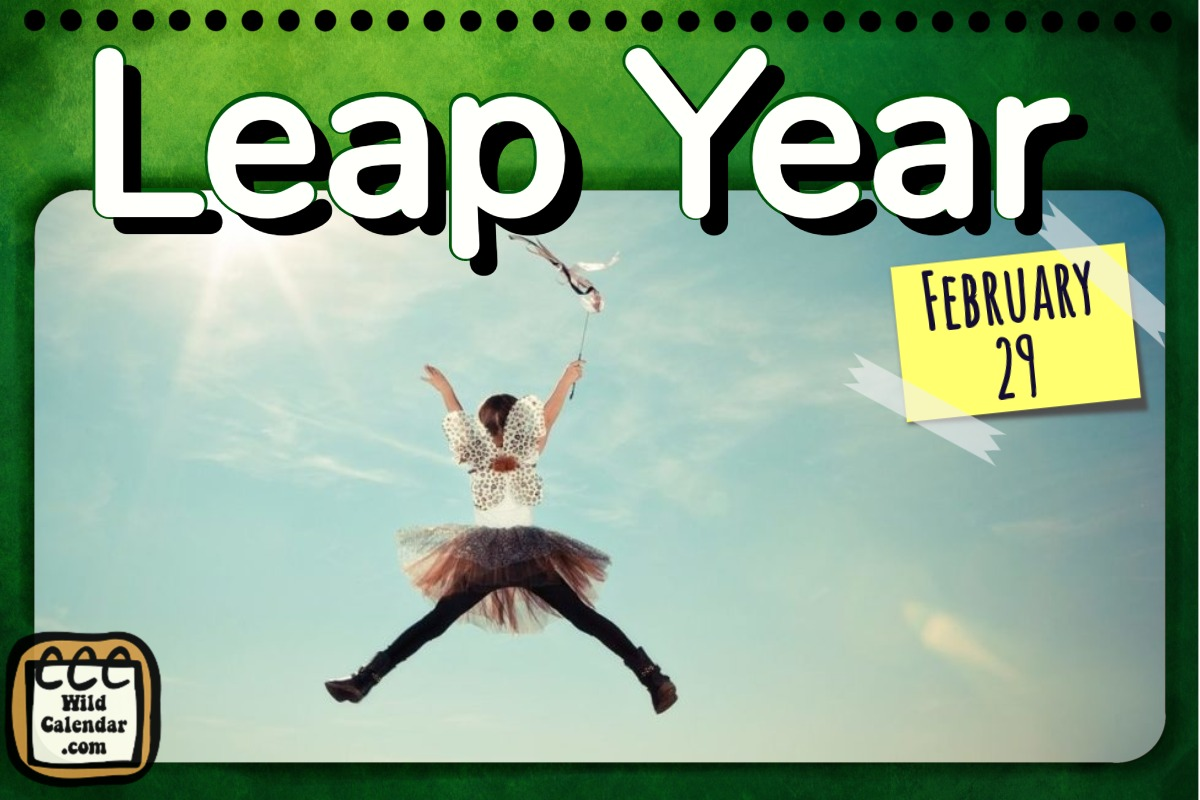 Leap Year Day