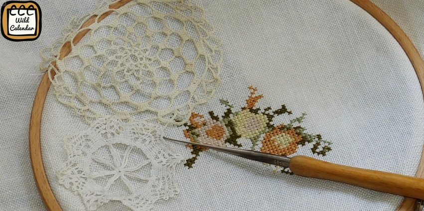 Lace Making Day