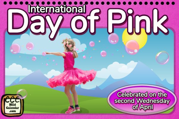 International Day of Pink