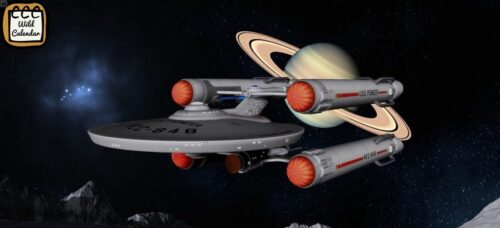 Read more about the article Star Trek Day