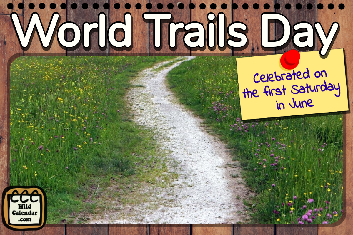 World Trails Day