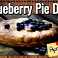 Blueberry Pie Day