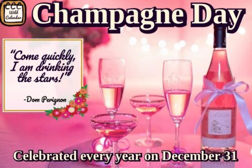 Read more about the article Champagne Day