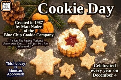 Read more about the article Cookie Day