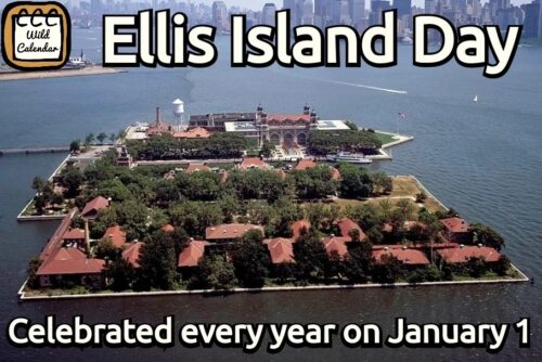 Read more about the article Ellis Island Day