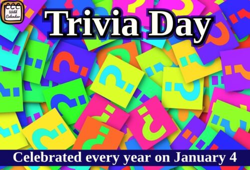 Read more about the article Trivia Day