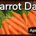 Carrot Day