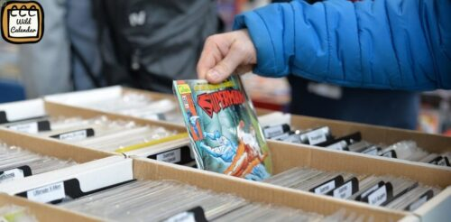 Read more about the article World Comic Book Day