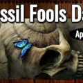 Fossil Fools Day