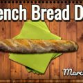French Bread Day