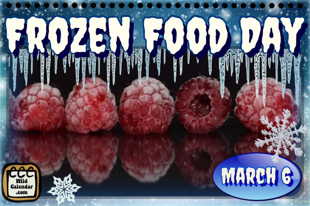 Frozen Food Day